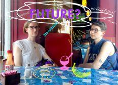 LILAC FUTURE: zukünftiges Zusammenleben studieren