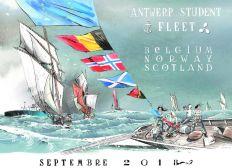 Antwerp Student Fleet