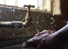 Finanzierung eines Dorfbrunnens in Südost Kenia