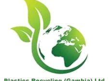 Plastikrecycling in Gambia