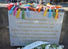 Projet Artistique Solidaire en Soutien aux  Victimes de Terrorismes