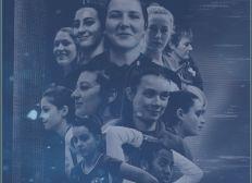 Double montées en National pour le Volley Coutançais, filles & garçons