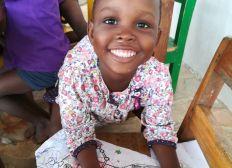 QUAND LES LIVRES SAUVENT DES VIES... création d'une bibliotheque pour les enfants de Lomé (Togo)
