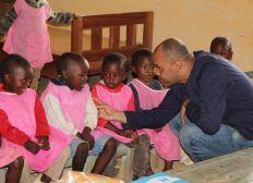 Entwicklungsstatus des Projekts Ein Kinderheim Ebolowa Süd-Kamerun