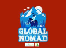 Global Nomad - Mongol Rally