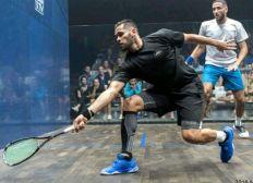 Le squash, ma vie