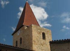 Réhabilitation de l'église Saint Sébastien