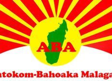 Antokom-bahoaka Malagasy