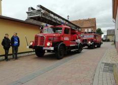 Sammelkasse Feuerwehrhistorik