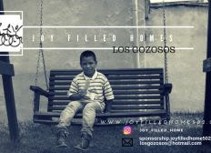 Page web to Joy Filled Home - Los Gozosos