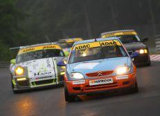 Einstieg in den Motorsport