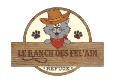 Le Ranch des Fél'Ain