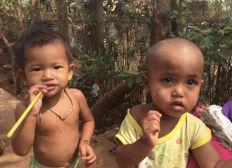 Mission humanitaire Cambodge 2019