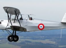 Construction ULM (STAMPE VS4-rs)