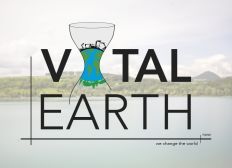 Vital Earth - We heal the world together