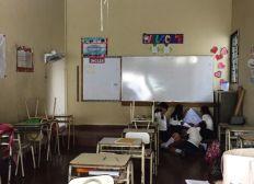 Projekt Schulbücher für Kinder in El Salvador
