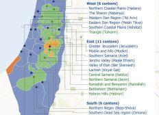 Le fédéralisme comme solution au conflit Israelo-palestinien