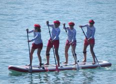 BZH DRAGON LADIES