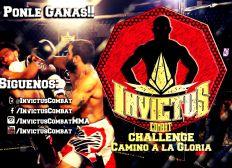 Invictus Combat Challenge