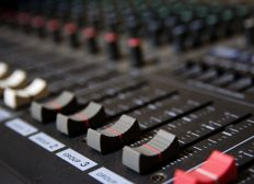 Financement studio d'enregistrement