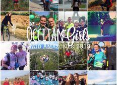 OccitanGirls - Raid Amazones 2019