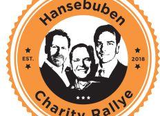 Hansebuben Charity Rallye - Spende für unsere drei Herzensprojekte