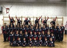 CHAMPIONNATS INTERNATIONAUX ROCK-BOOGIE