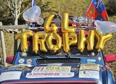 Cagnotte Team 4LTonic - 4L Trophy 2019
