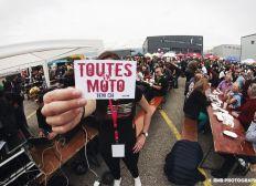 Toutes en Moto TEM CH - soutenir les femmes dans le besoin