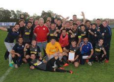TSG Wixhausen 2. Fußballherrnmannschaft