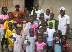 Grand Mission International Kinderheim