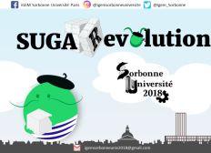SUGA[R]evolution