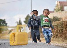 Help build a kindergarten in a Palestinian bedouin village