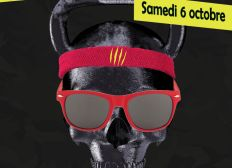 CFG HellDay Race