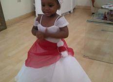 Cumpleaños para mi sobrina