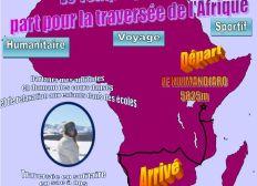"""""""Le Temps Qui Reste"""" traverse l'Afrique d'Est en Ouest"""