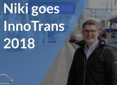Niki goes InnoTrans2018 - Eisenbahn.blog