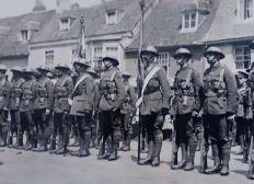 Remember the Great War Dead Fulflood & Weeke