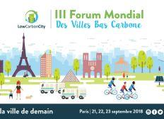 Forum : Construisons la ville de demain