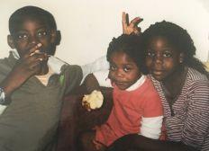 3 enfants un voeux pour leurs parents