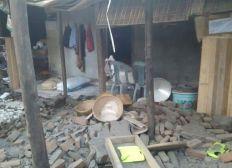 Séisme à Lombok/ Earthquake in Lombok