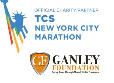 Charity fund for mental health, depression, and suicide prevention - NYC Marathon