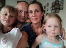 Helft Andrea beim Kampf gegen den Krebs