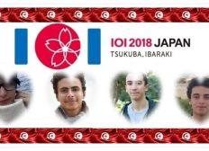 IOI 2018 - Tunisie