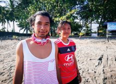 Earthquakes funds > WITH A LITTLE HELP FROM OUR FRIENDS #Gilistrong#Lombokstrong