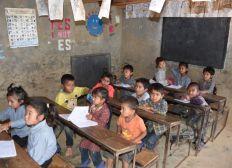Soutenir les écoliers népalais