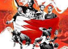 MMA Amateur World Championship 2018