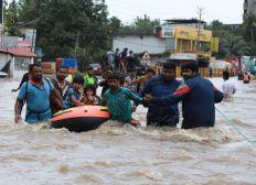 PROJET D'ECO-RESTAURATION : aidons les familles sinistrées du Kerala !