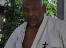 Martial Latour inondé au Laos