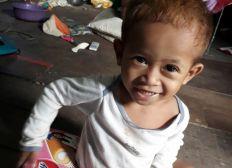 Coup de pouce pour Vuon du Cambodge